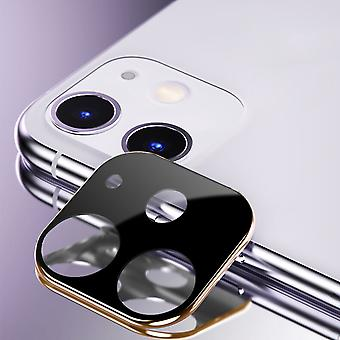 iPhone 11 Guld - Kameralinsskydd ATB