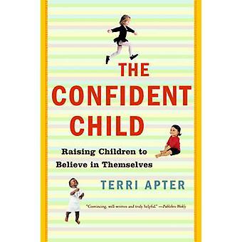 الطفل الواثق - تربية الأطفال على الإيمان بأنفسهم من قبل تير