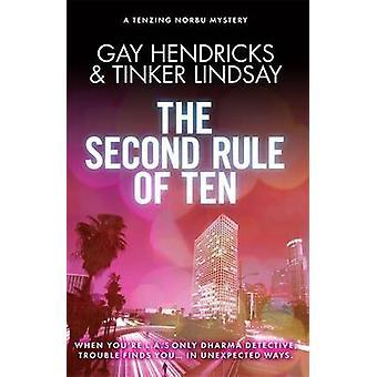 القاعدة الثانية من عشرة -- A تينزينغ نوربو الغموض من قبل هندريكس مثلي الجنس -- تي