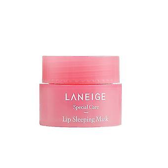3g- Lip Sleeping Mask- Grapefruit Essence,moisture Lip Balm (3g)
