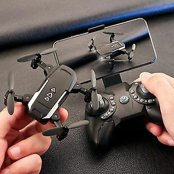 Kk8 Skladacie Mini drones Rc Fpv Quadcopter Hd kamera Wifi Fpv Selfie vrtuľník