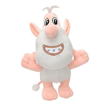 Russian Little White Pig Cooper Plush Toy Doll 30cm