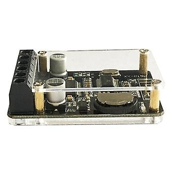 Stereofonní deska výkonového zesilovače Bluetooth