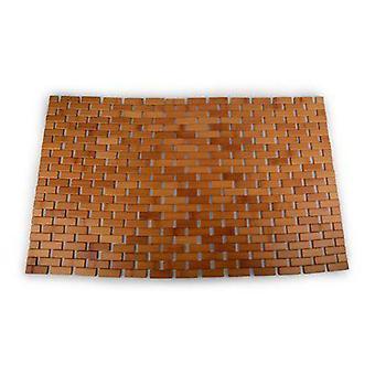Tapis de salle de bains Bamboo 50x80 cm