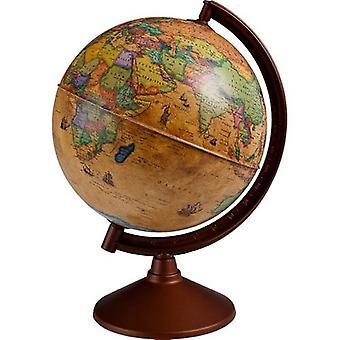 Ancient Earth Globe Geography Lesson Map School  Decorative Globe Ornamental