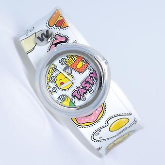 #352 - Tasty - watchitude slap watch
