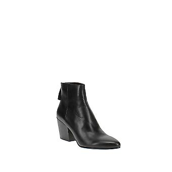 Dolce Vita | Coltyn Almond Toe Leather Booties