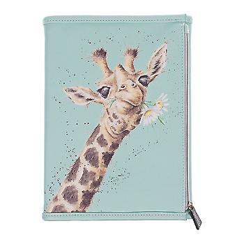 Wrendale Designs Zoology Notebook Wallet