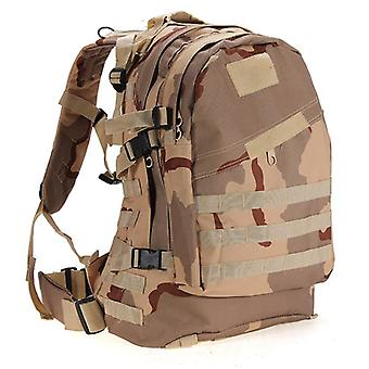 Mountaineering camping big backpack