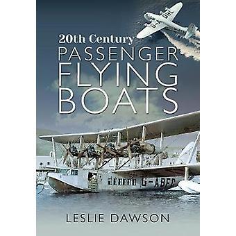 Bateaux volants de passagers du 20ème siècle par Leslie Dawson