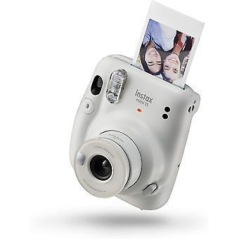 FengChun mini 11 Kamera, Eisweiß