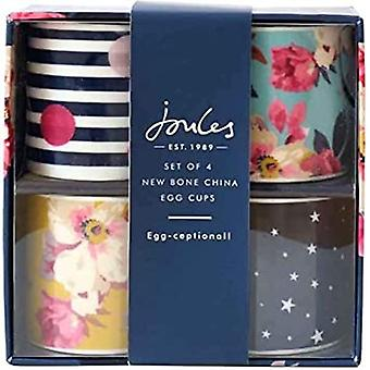 Joules Floral Egg Cups Kitchen Accessory