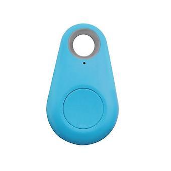 Bluetooth Tracker Mini, portafoglio allarme anti smarrimento, key finder, localizzatore Gps