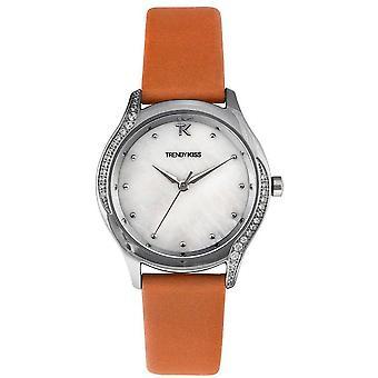 Trendy Kiss - Wristwatch - Women - Diana - TC10127-01