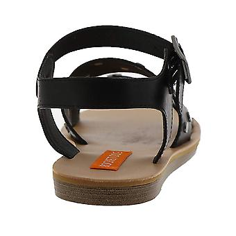 Raket hond vrouwen Nesta open teen casual Gladiator sandalen