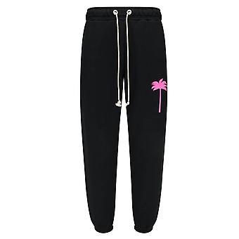 Palm Angels PXP Black Sweatpants