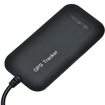 Pre auto GPS Tracker H02 Google Link GSM SMS GPRS Sledovanie v reálnom čase WS41787