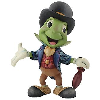 Cricket's the Name Jiminy Cricket (Pinocchio) Figurine