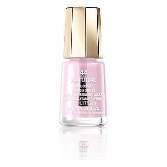 Nail polish Nail Color Mavala 44-natural (5 ml)