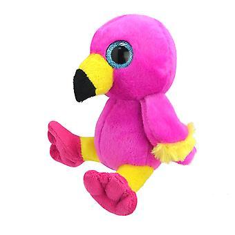 Orbys Flamingo 15cm Plush