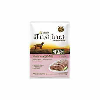 Mokré jídlo True Instinct (300 gr) (Renovované A)