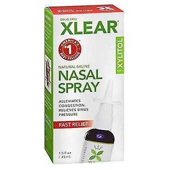 Xlear Inc Xlear Sinus Care Spray, 1.5 Oz