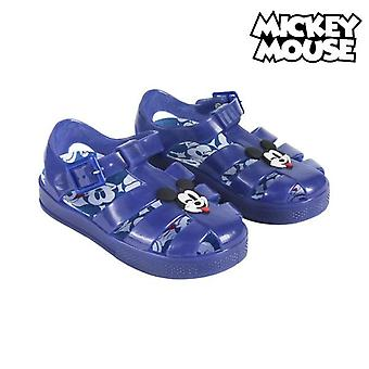 Ranta sandaalit Mikki Hiiri 74321 Sininen