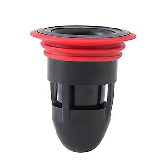 Toilet Deodorant, Floor Drain Core, Bathroom Inner Sewer Pest Control, Silicone