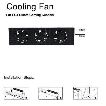 冷却ファン熱排気冷却パッド温度制御 Ps4 スリム