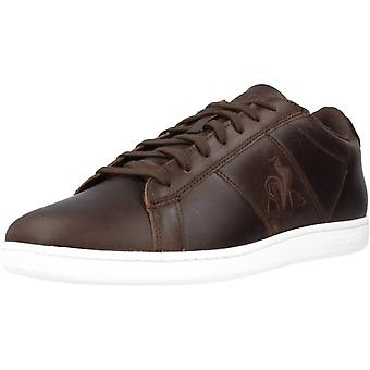 Le Coq Sportif Sport / Chaussures Courtclassic Color Brown
