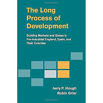 The Long Process of Development