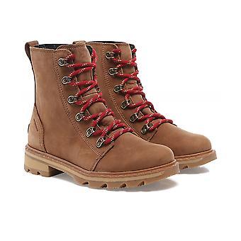 Sorel Lennox Lace Boots