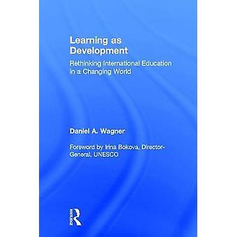 Leren als ontwikkeling
