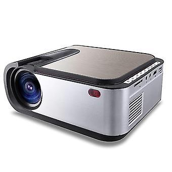 HD LED Projector 2200 Lumen Supprot 1080P Bioscoop