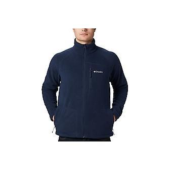 Columbia Fast Trek II Full Zip Fleece 1420421468 universele all year heren sweatshirts