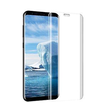 Metodo iCoverCase . Samsung Galaxy S9 Vetro indurito per protezione schermo