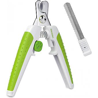 Pet Supplies Pet Nail Clippers, Safe And Anti-rust, Convenient And Durable, Universal