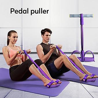 Vastus nauhat fitness elastiset vetoköydet