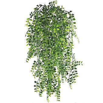 Artificial Ivy Vine Artificial Hanging Vine Plant Finta ghirlanda di edera