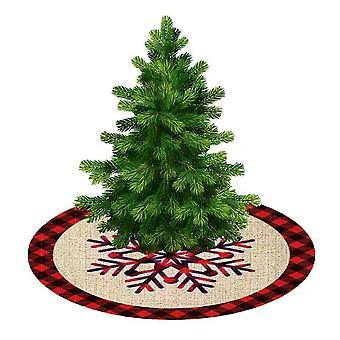 Mile Christmas Tree Skirts