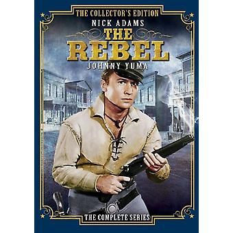 Rebel: The Complete Series [DVD] USA import