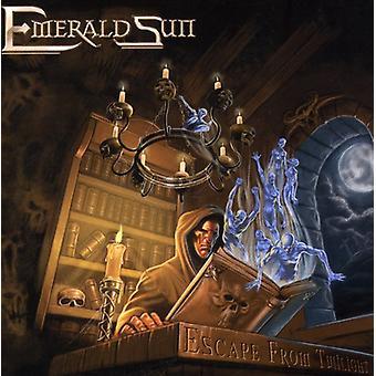 Emerald Sun - Escape From Twilight [CD] USA import
