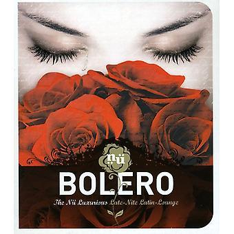 Nu Bolero - Nu Bolero [CD] USA import