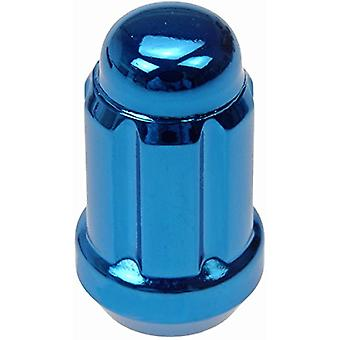 Dorman 711-255D Pack of 20 Blue Lock Nuts with Key