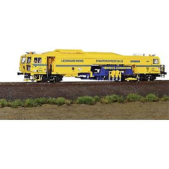 شاشات 2652 H0 السكك الحديدية دك ليونارد وايت