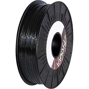 BASF Ultrafuse FL45-2008B050 INNOFLEX 45 BLACK Filament PLA Compound, Flexible 2.85 mm 500 g Black InnoFlex