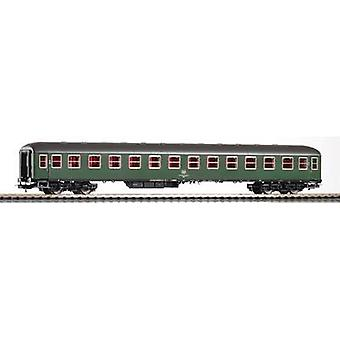 Piko H0 59622 H0 2. Class express train wagon of DB 2. Great