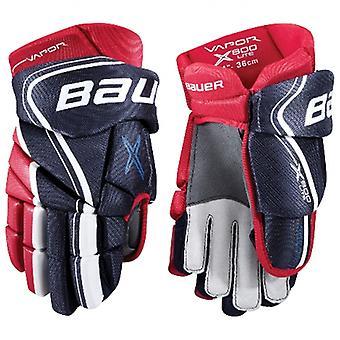 Bauer S18 vapor x 800 Lite gloves senior