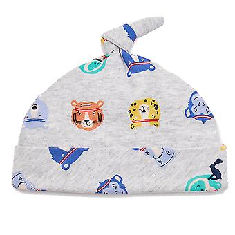 Joules Baby Boys Koo Knotted Hat Sports Stars