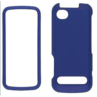 Ventev Soft Touch Snap-On Case for Motorola i886